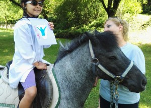 storia a cavallo